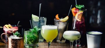 A Beginner's Guide to Learning Mixology