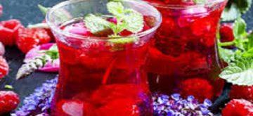 The Red Tea Detox 1