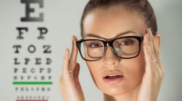 Natural Ways to Improve Your Eyesight