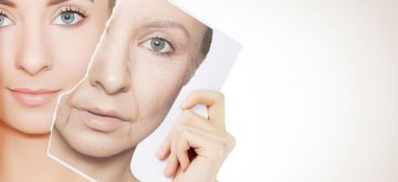 Achieving a youthful, glowing skin