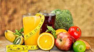organic food diet